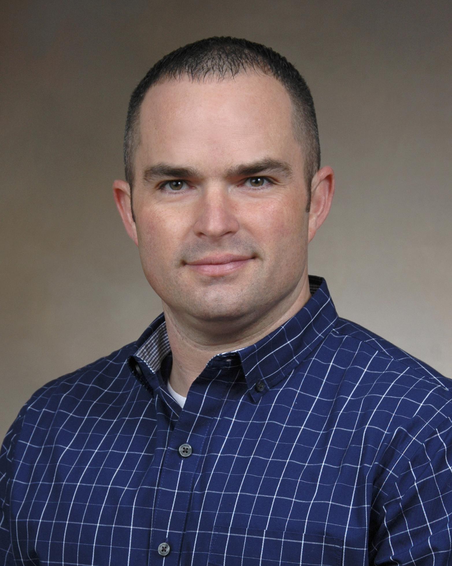 Travis Stetnish