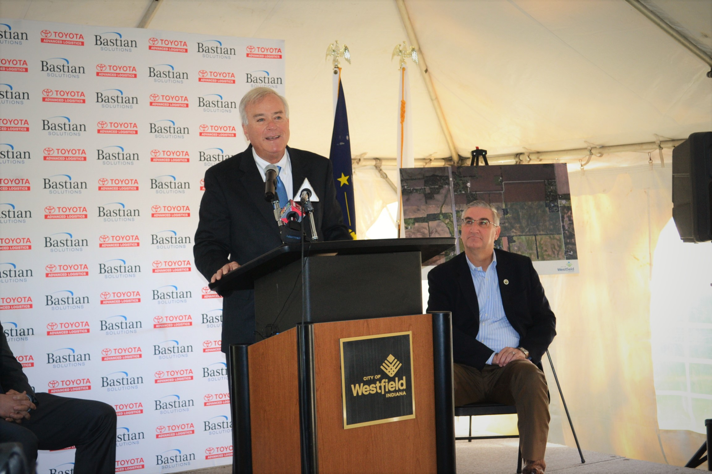 Photo for: Toyota-Owned Company Plans Fifth Indiana Facility, $8M Investment in Westfield