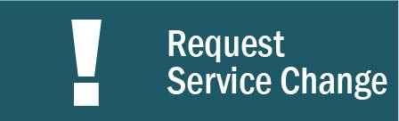 Request Service Change