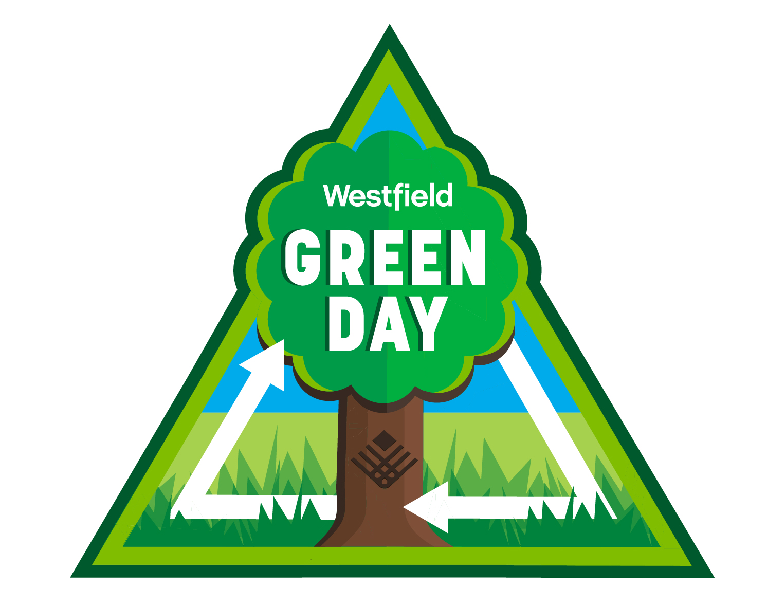 "Photo for: WESTFIELD TO CELEBRATE ""GREEN DAY"" ON APRIL 21"