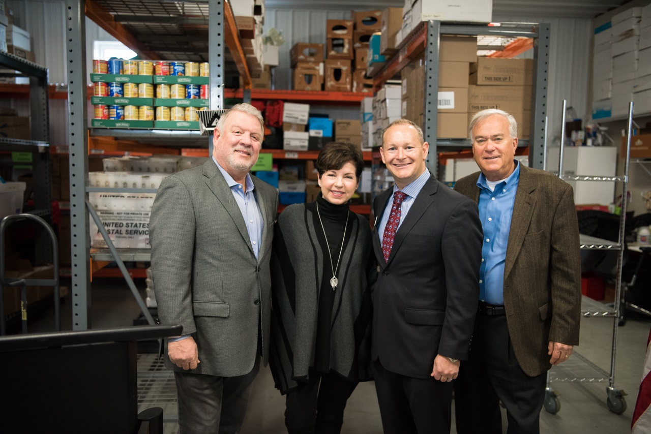 Photo for: PRESS RELEASE: Endowment Fund Established for Westfield Non-Profits