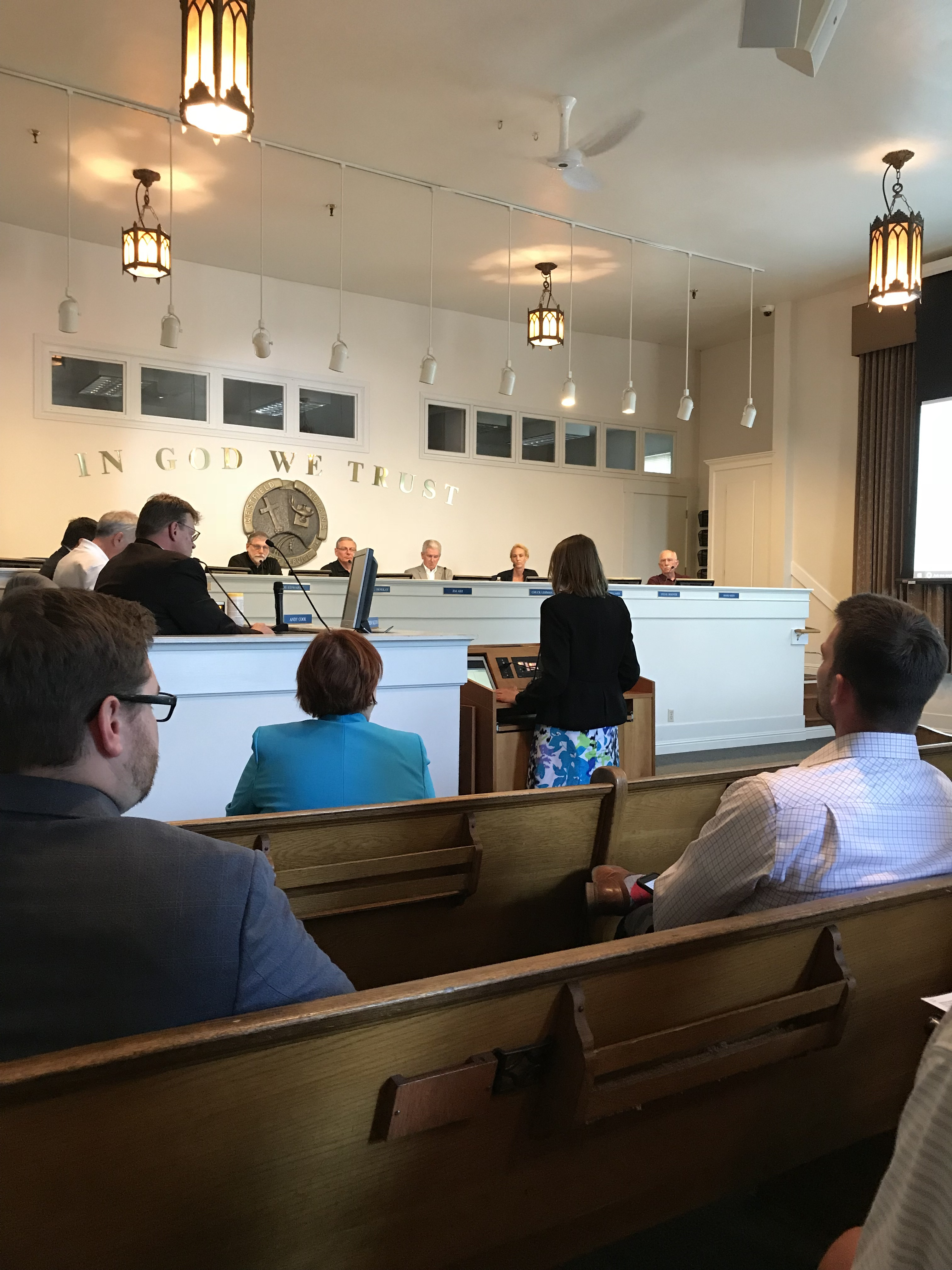 Photo for: PRESS RELEASE: City of Westfield Launches Financial Transparency Portal