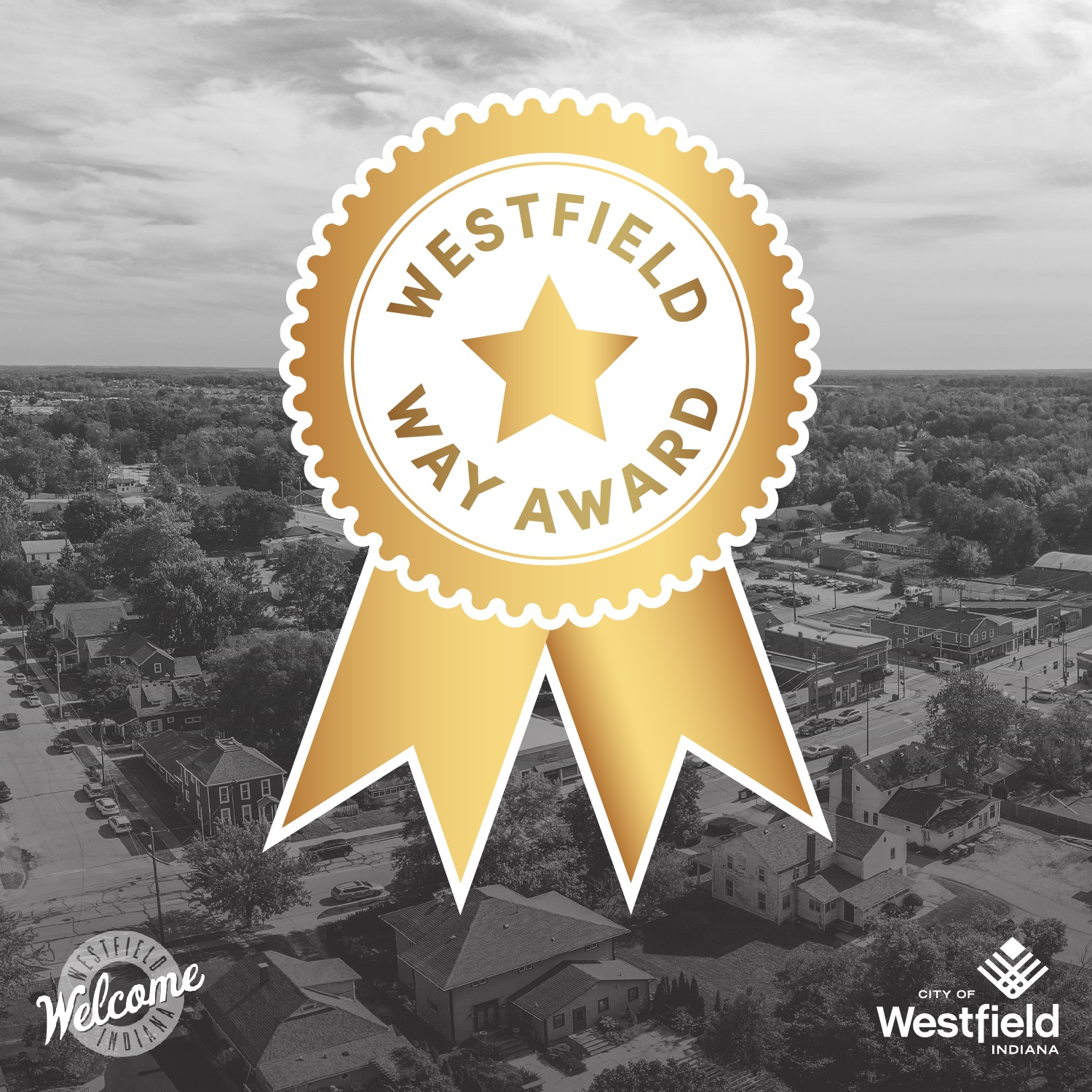 Photo for: NEWS RELEASE: City of Westfield to Launch Service Recognition Program