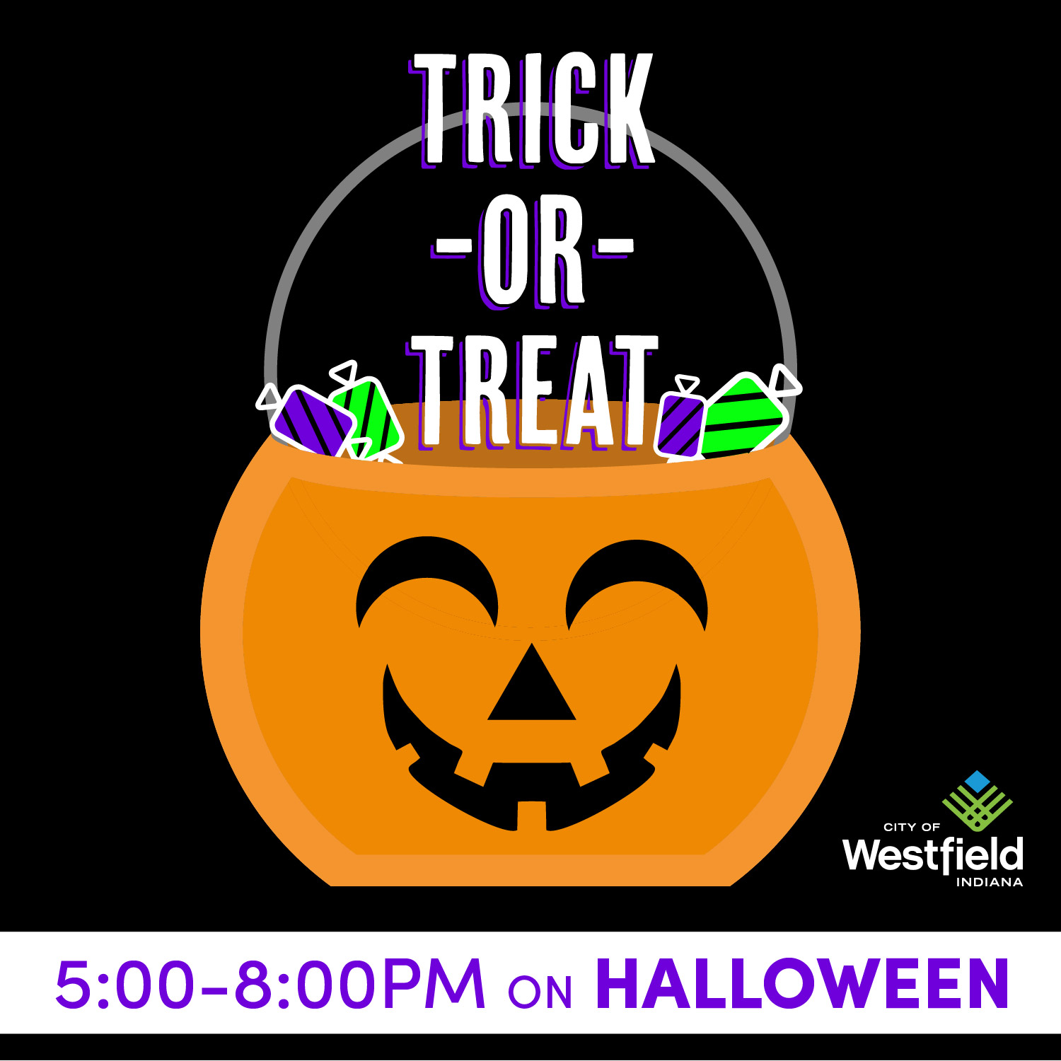 Photo for: NEWS RELEASE: City of Westfield Provides Halloween Guidance and Alternative Activities